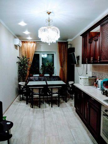 Хорошая квартира в лучшем районе Одессы!