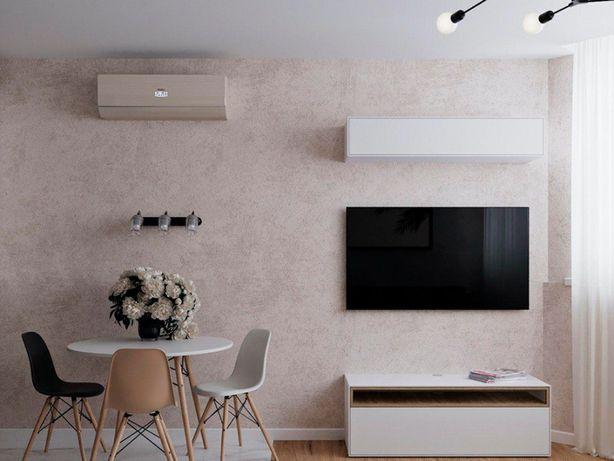 Продам 2-х комнатную квартиру 53,5 м2. Евроремонт. Рассрочка на 5 года
