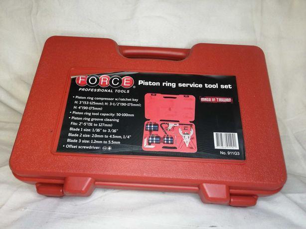 Kit ferramentas para instalação de pistão (novo)