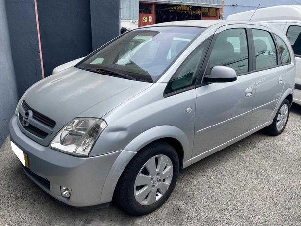 Opel Meriva A 1.4 16V de 2005