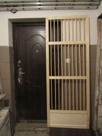 Drzwi ażurowe,przegroda dla gołębi