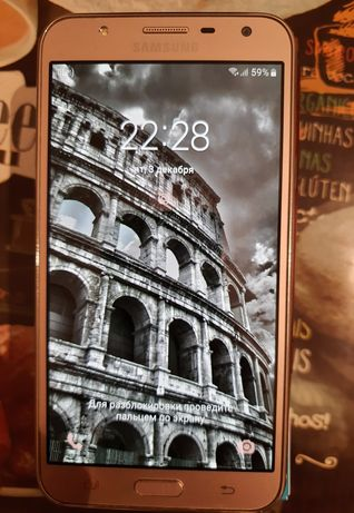 Смартфон Samsung Galaxy J7 neo