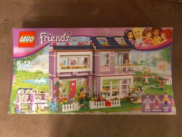 LEGO Friends 41095 Dom Emmy - UNIKAT