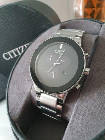 Citizen eco drive chronograf axiom