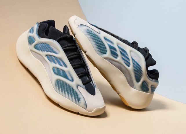 """Кроссовки adidas Yeezy 700 V3 """"Kyanite"""""""