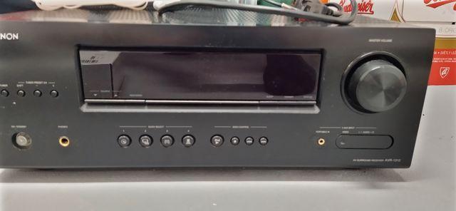 Amplituner Denon AVR-1312
