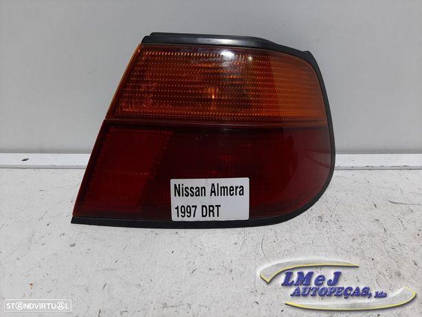 Farolim Dto Usado NISSAN/ALMERA I (N15)/1.4 | 09.95 - 07.00