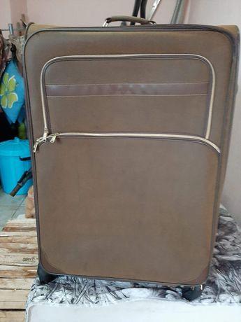 Sprzedam walizkę dużą