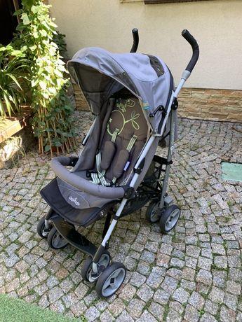 Wózek parasolka baby design