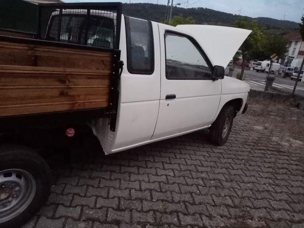 Nissan Pick up d21