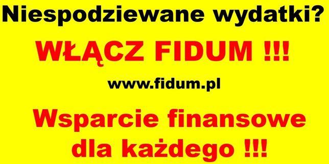 Pomoc Finansowa bez BIK i KRD.