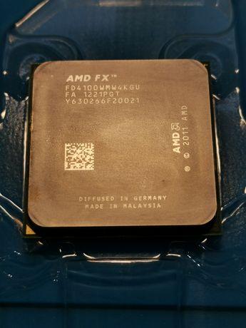 Procesor AMD FX4100