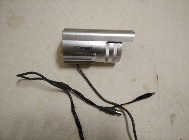 Camera video vigilância exterior Comelit 40673