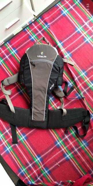 LittleLife Ultralight туристический рюкзак - переноска кенгуру