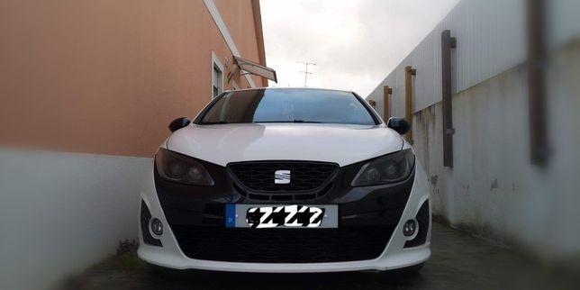 Seat ibiza sc 2.0 Tdi Fr Bocanegra