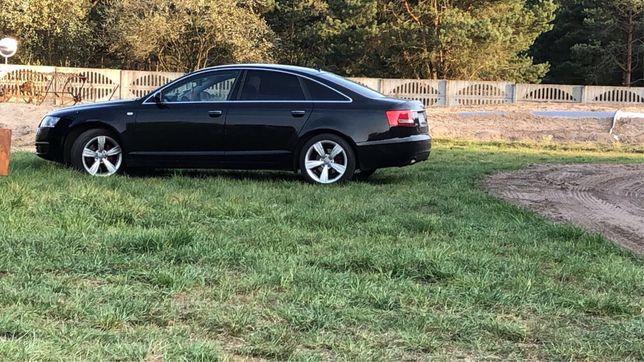 Audi a6 c6 3.0 tdi quattro po wymienie rozrzadu !!!