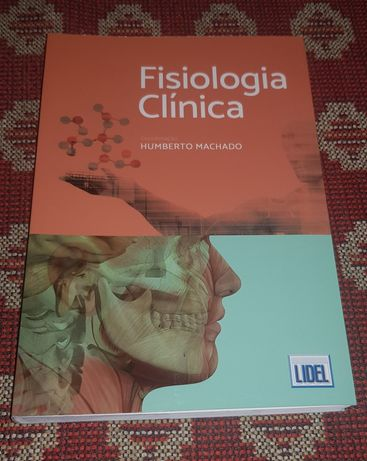 Fisiologia clinica - Humberto Machado