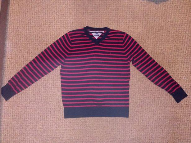 Tommy Hilfiger sweter rozmiar L