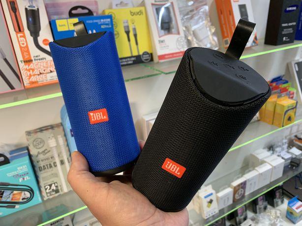 Bluetooth колонка JBL блютуз, micro sd, Aux, usb, fm