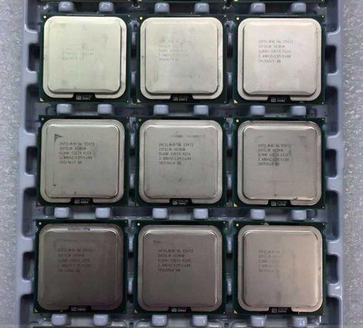 Intel Xeon E5472 3.00ghz (Socket 775) Lga Процессор