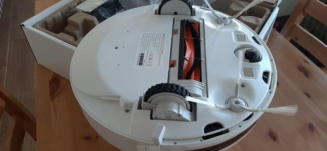 Aspirador Robot XIAOMI Mijia G1 Essential com mopa
