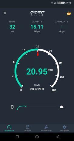 Модем 4G Huawei новый wi-fi раздачей под любого оператора установка