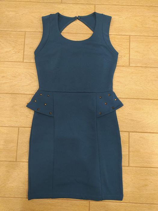 Женское коктейльное платье Днепр - изображение 1