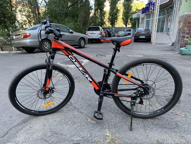 """Велосипед Oskar Piranha 26"""""""