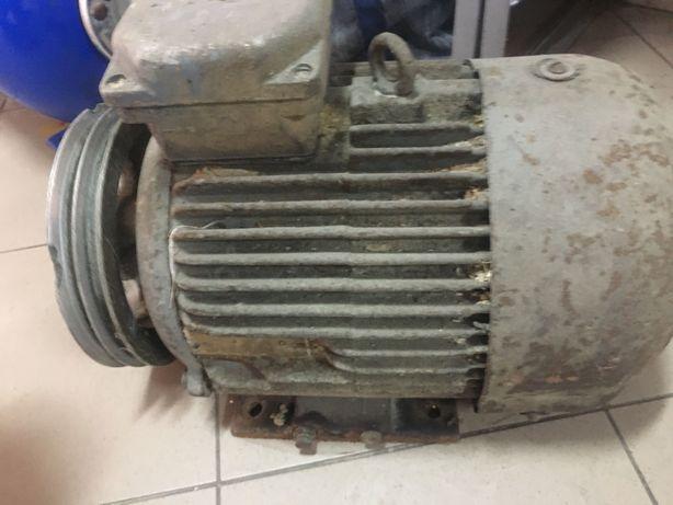 Електро мотор 3фази