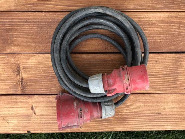 Przedłużacz kabel siłowy 5m
