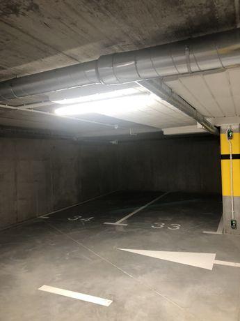 Garaż wynajem