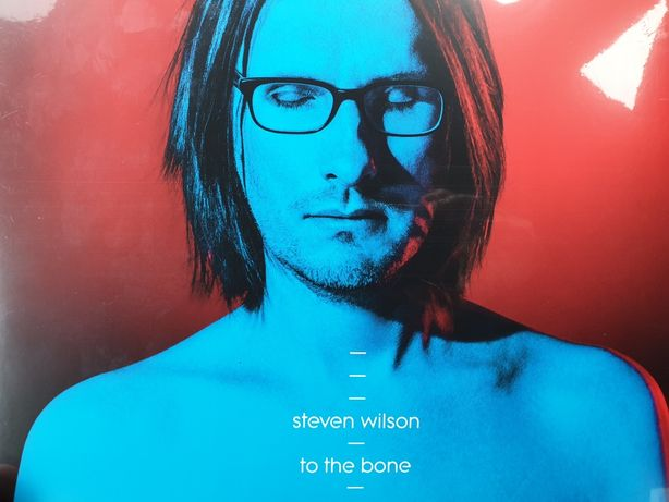 Steven Wilson- To the bone- Lp.