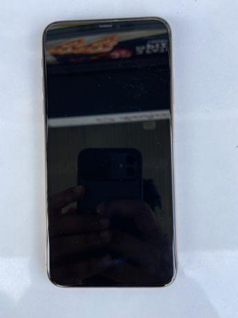 Iphone 11 pro max 64gb gold desbloqueado