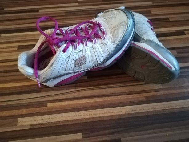 Adidasy skechers shape up rozmiar 36