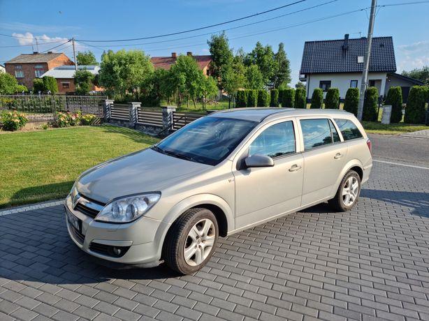 Opel Astra H.. Niski Przebieg!!!