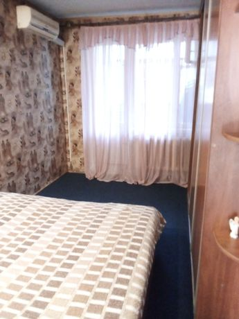 Сдам в аренду 1 комнату в 3х комнатной квартире