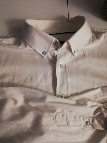 Biała koszula Willsoor