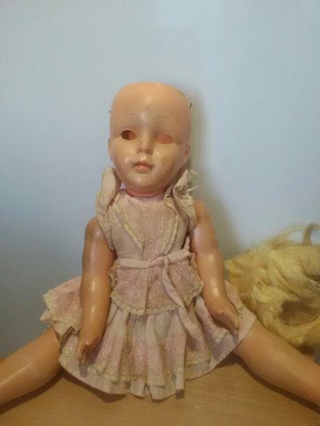 Кукла Германия под реставрацию