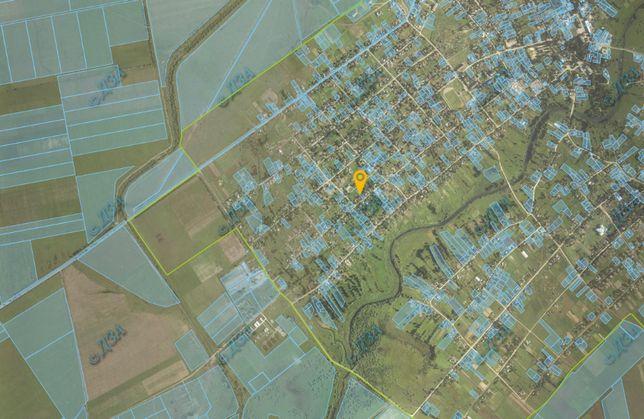 Земельна ділянка\земельный участок