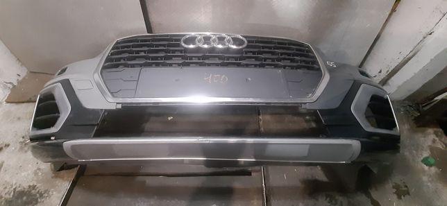 Бампер  Audi Q2 q 2 ауди ку 2