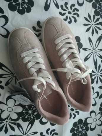 Nowe buty Reserved rozmiar 38