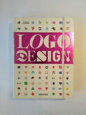 Livro Logo Design - TASCHEN