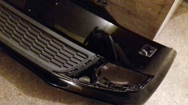 Zderzak przedni Volkswagen Polo 6r