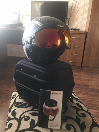 Горнолыжный шлем немецкой фирмы Casco