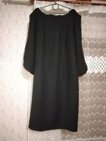 Продам плаття чорного кольору