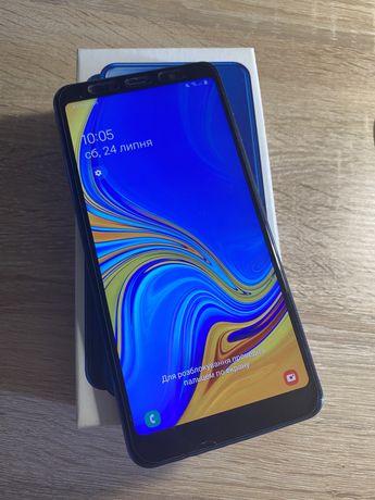 Смартфон Samsung A7
