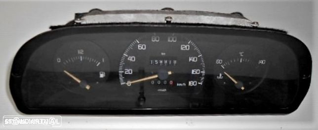 Quadrante Fiat Fiorino 1.7  - Usado