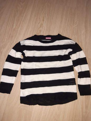 Sweterek na długi rękaw rozmiar 146 Cool Club