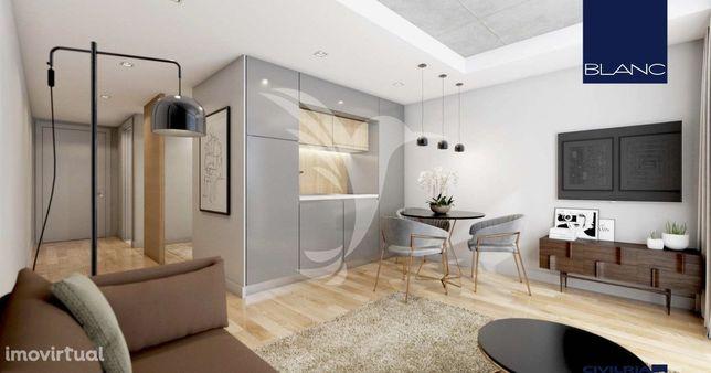 Apartamento T1 Centro Aveiro