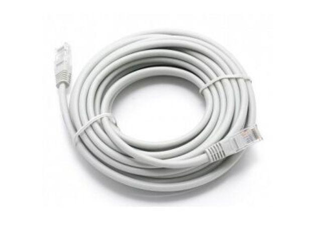 Кабель для Интернета LAN Ethernet Patch Cord CAT 1 3 5 10 20 30 40 50м